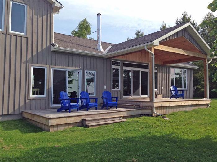 Kooringal - Image 1 - Prince Edward County - rentals