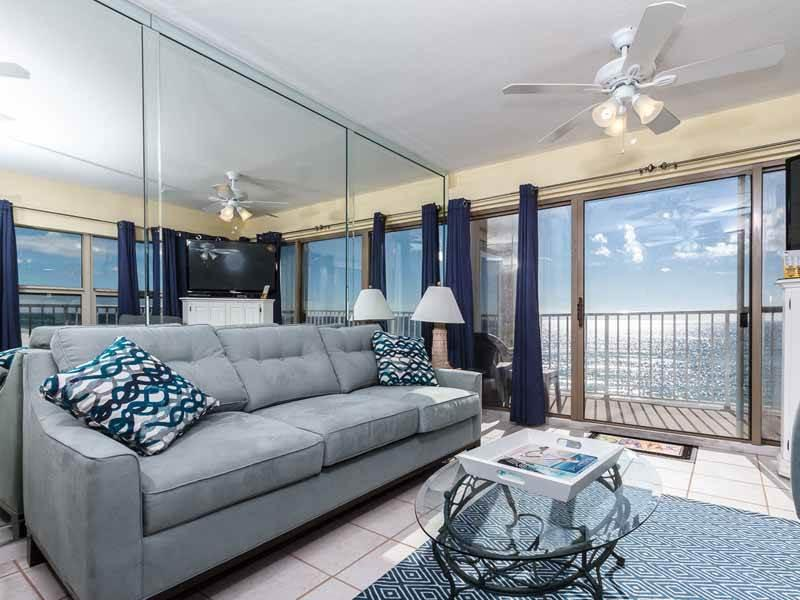 Emerald Towers West 5007 - Image 1 - Fort Walton Beach - rentals