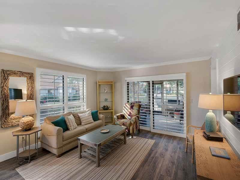 Fairways at Sandestin 206 - Image 1 - Miramar Beach - rentals