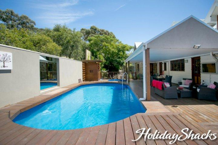 Hopes Rise - Luxury Mount Martha Retreat - Image 1 - Mount Martha - rentals