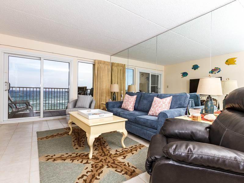 Island Echos 4F - Image 1 - Fort Walton Beach - rentals