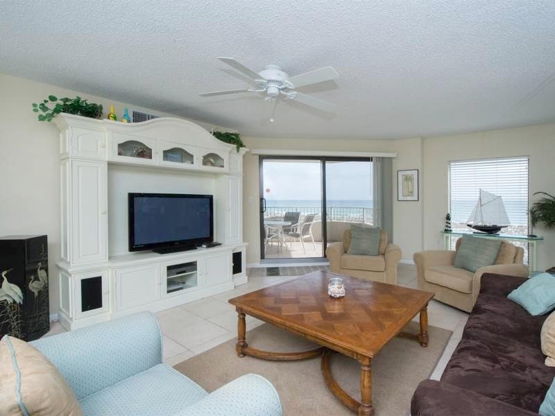 Inlet Reef Club Condominiums 107 - Image 1 - Destin - rentals