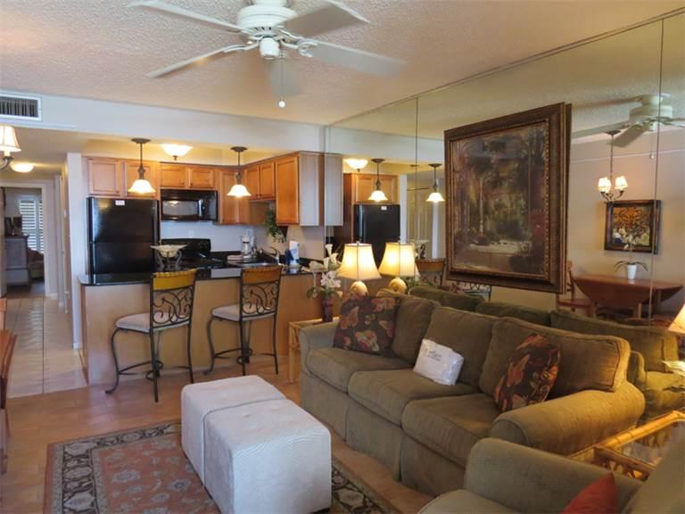 Jetty East Condominiums 620A - Image 1 - Destin - rentals