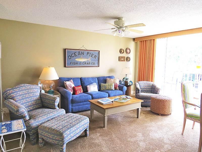 Magnolia House 106 - Image 1 - Destin - rentals