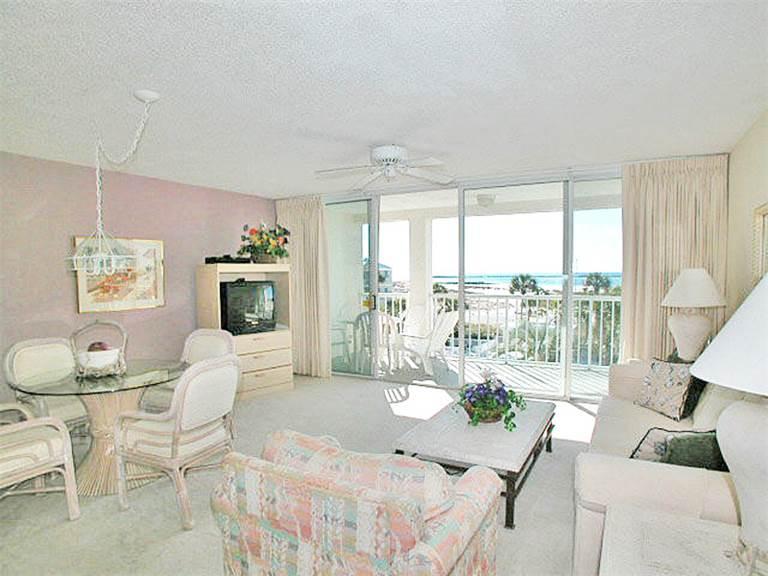 Magnolia House 308 - Image 1 - Destin - rentals