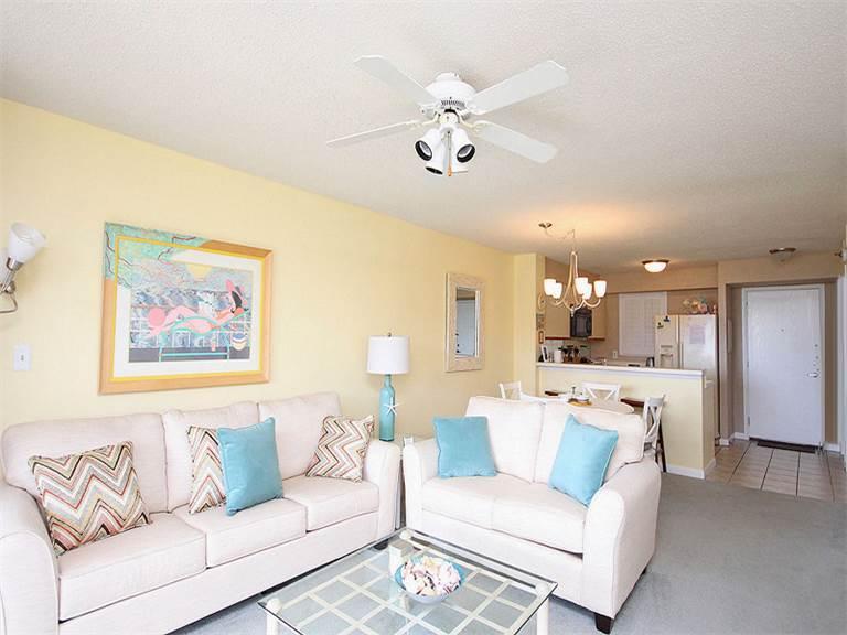 Magnolia House 102 - Image 1 - Destin - rentals
