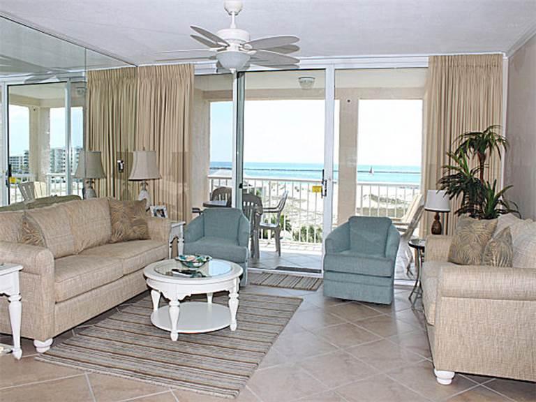 Magnolia House 504 - Image 1 - Destin - rentals