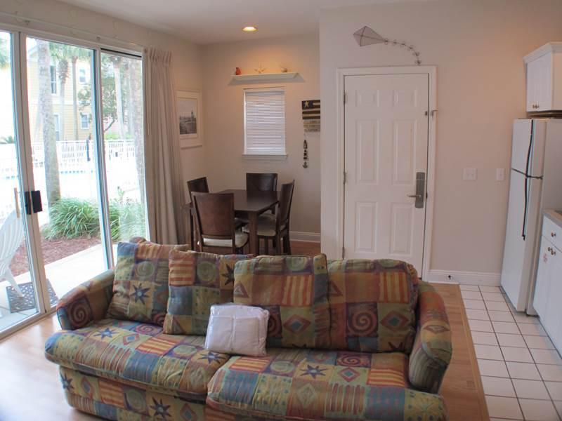 Nantucket Rainbow Cottages 15B - Image 1 - Destin - rentals
