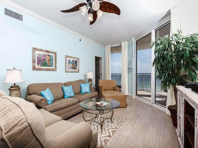 Palacio Condominiums 0402 - Image 1 - Perdido Key - rentals