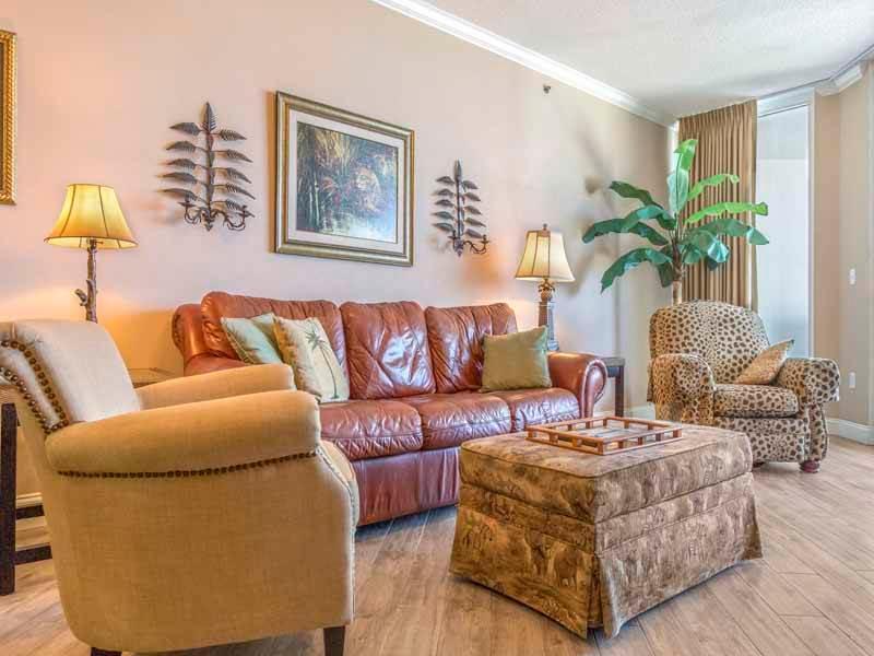 Palacio Condominiums 1203 - Image 1 - World - rentals