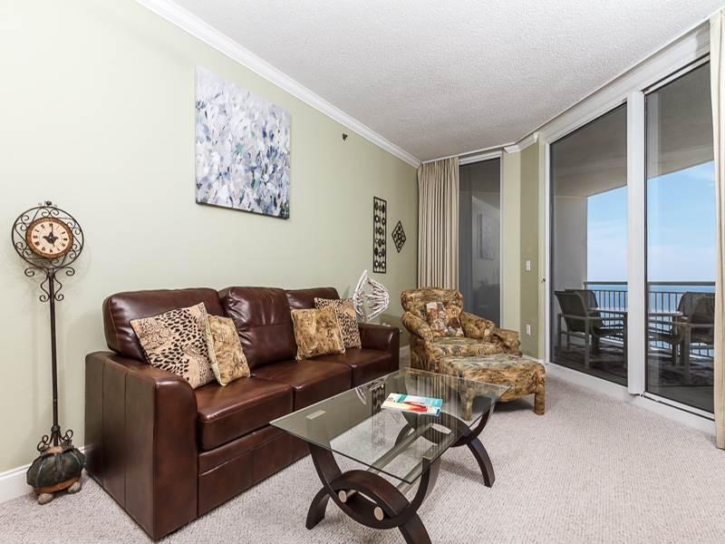 Palacio Condominiums 1503 - Image 1 - Perdido Key - rentals