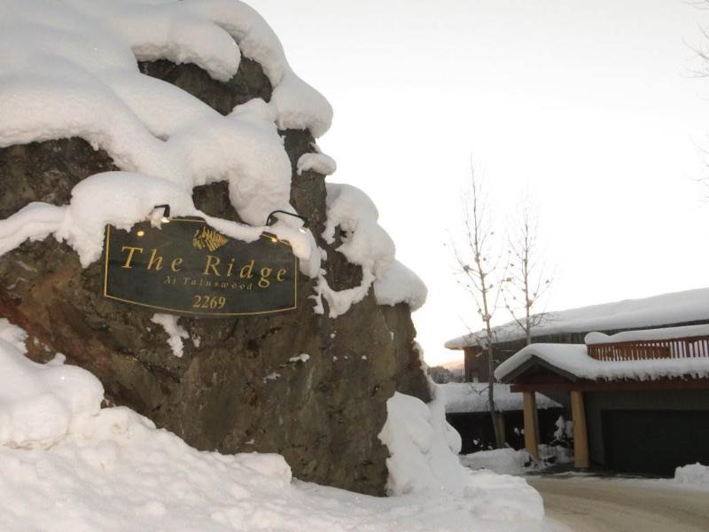 Taluswood The Ridge #16 - Image 1 - Whistler - rentals