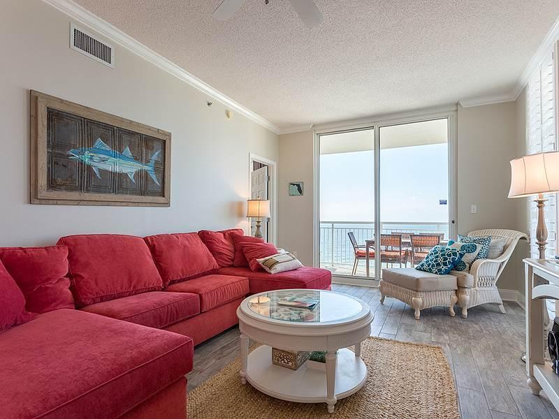 Palacio Condominiums 1206 - Image 1 - Perdido Key - rentals