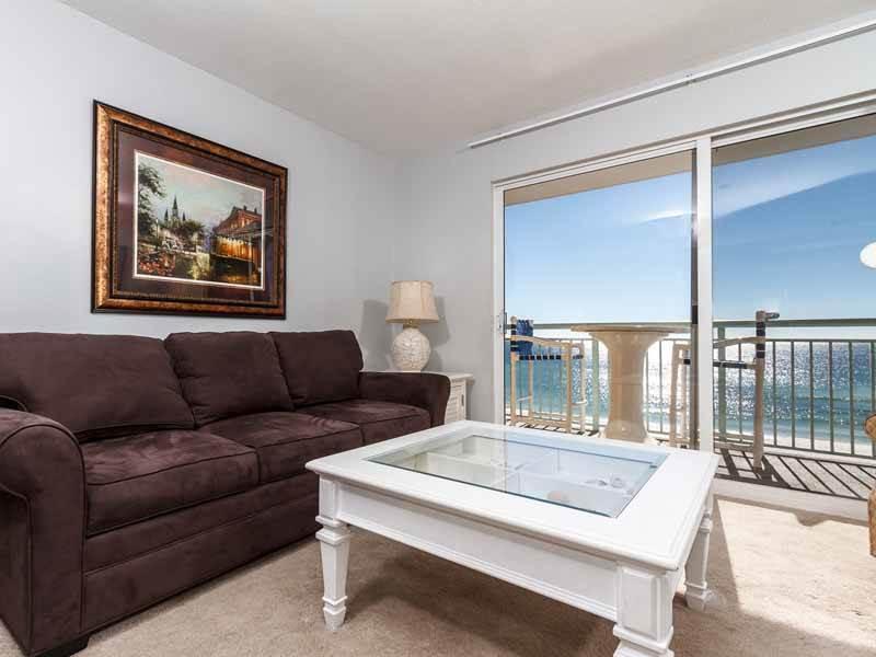 Pelican Isle Condominium 503 - Image 1 - Fort Walton Beach - rentals