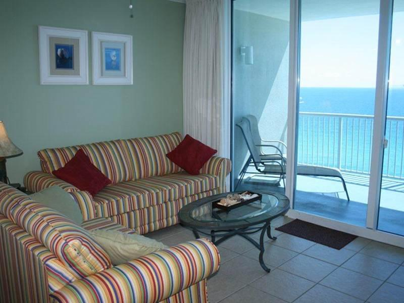 Palazzo Condominiums 1003 - Image 1 - Panama City Beach - rentals