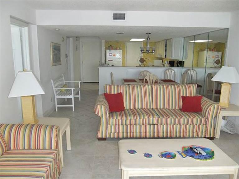 Pinnacle Port B1-306 - Image 1 - Panama City Beach - rentals