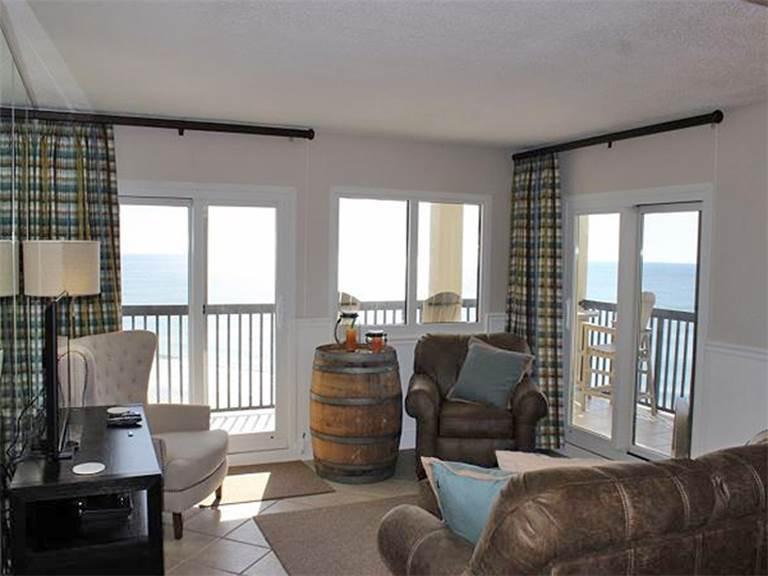 Pinnacle Port B1-705 - Image 1 - Panama City Beach - rentals