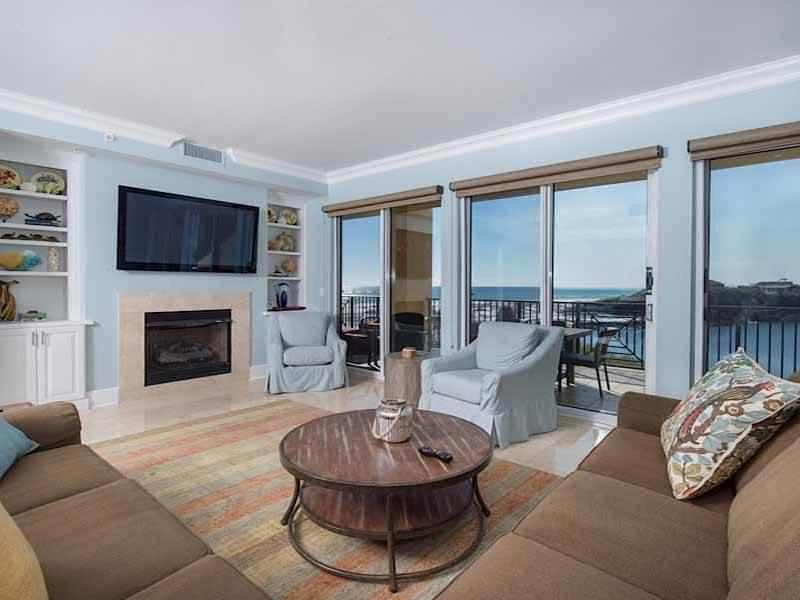 Sanctuary by the Sea 3122 - Image 1 - Santa Rosa Beach - rentals