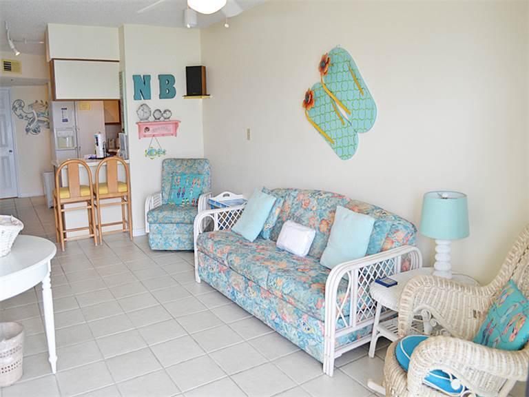 Sundunes 163 - Image 1 - Navarre Beach - rentals