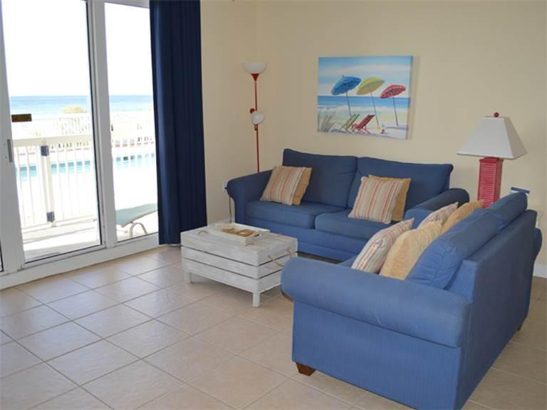 Seychelles Beach Resort  0106 - Image 1 - Panama City Beach - rentals