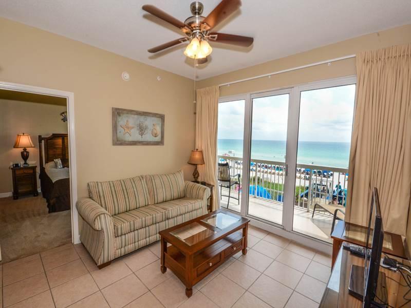 Seychelles Beach Resort 0205 - Image 1 - Panama City Beach - rentals