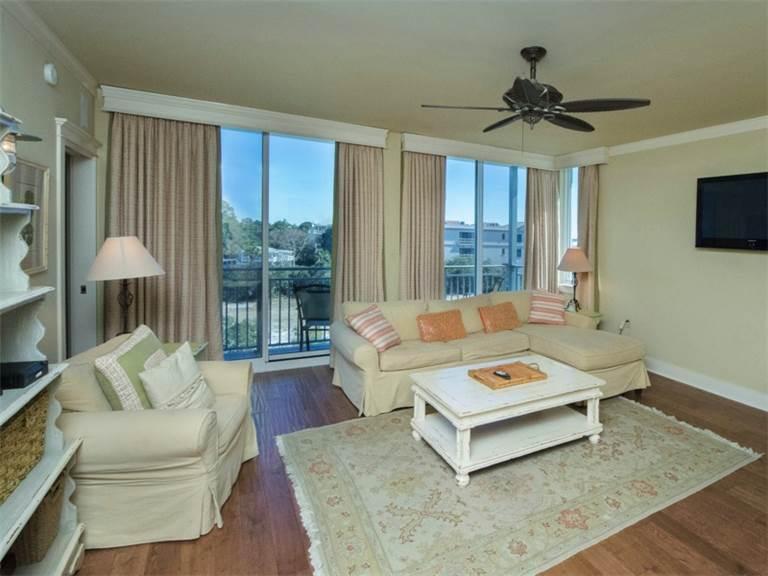 Six Palms 4B - Image 1 - Santa Rosa Beach - rentals