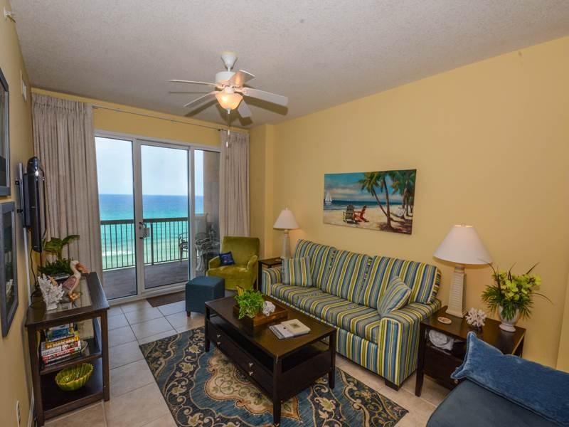 Sunrise Beach Condominiums 0702 - Image 1 - Panama City Beach - rentals