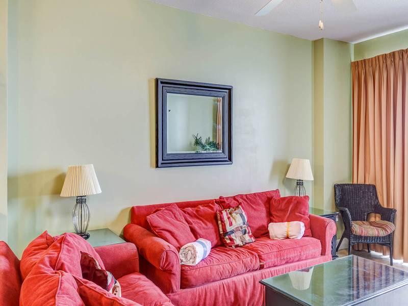 Sunrise Beach Condominiums 0909 - Image 1 - World - rentals