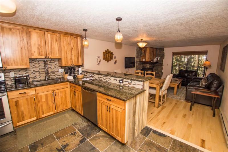 Beaver Village Condominiums #1523R - Image 1 - Winter Park - rentals