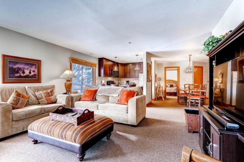 Silver Cliff #108 - Image 1 - Park City - rentals
