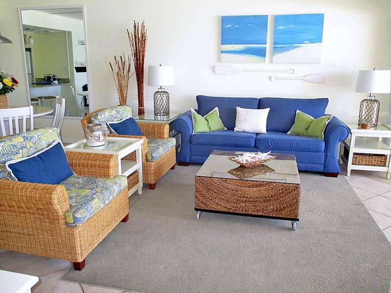 Beach House B205B - Image 1 - Miramar Beach - rentals