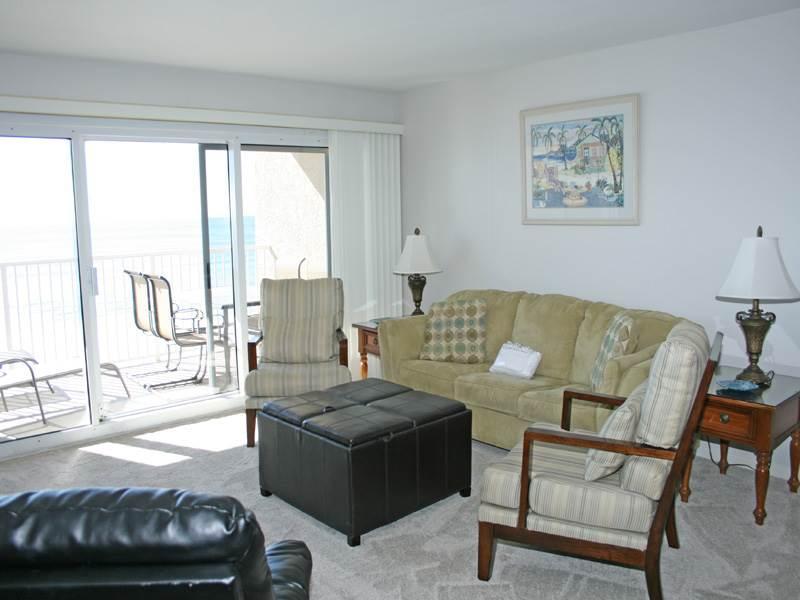 Beach House B402B - Image 1 - Miramar Beach - rentals