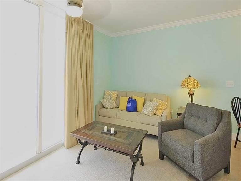 Tidewater Beach Condominium 1506 - Image 1 - Panama City Beach - rentals