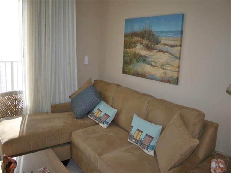 Tidewater Beach Condominium 2616 - Image 1 - Panama City Beach - rentals