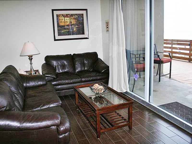 Tidewater Beach Condominium 0013 - Image 1 - Panama City Beach - rentals