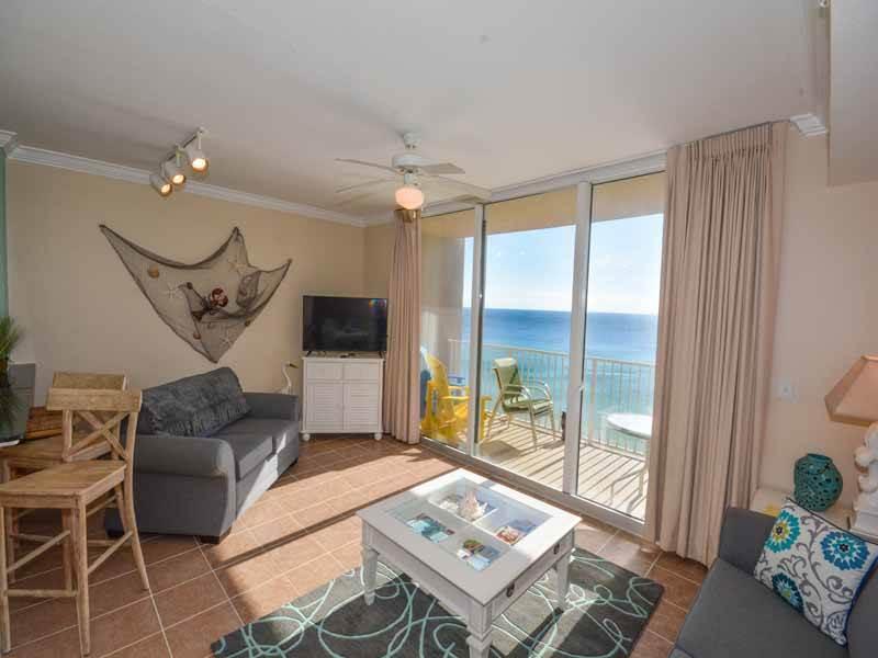 Tidewater Beach Condominium 0710 - Image 1 - Panama City Beach - rentals