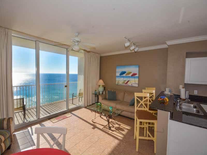 Tidewater Beach Condominium 1511 - Image 1 - Panama City Beach - rentals