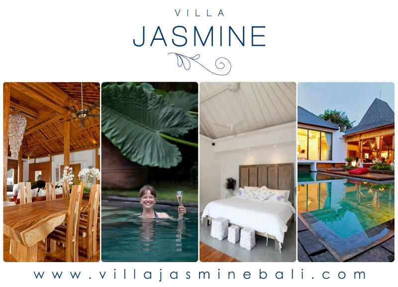 Villa Jasmine Bali - All you need in Paradise - Villa Jasmine Bali 3.5 Bedroom Luxury in Paradise - Seminyak - rentals