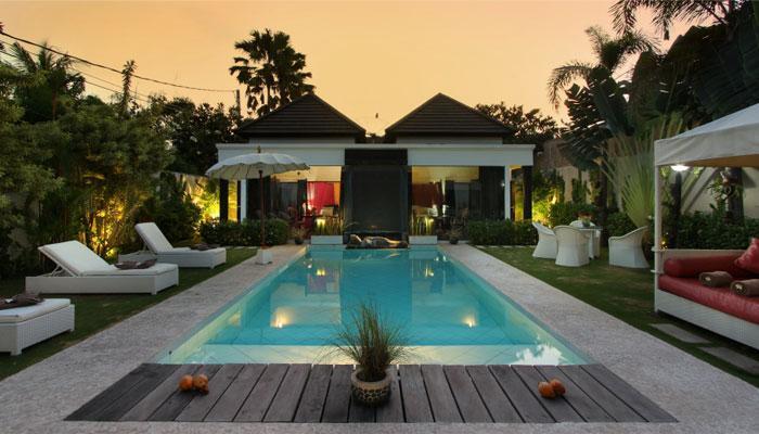 Charming and Serene villa Central Seminyak - Image 1 - Seminyak - rentals