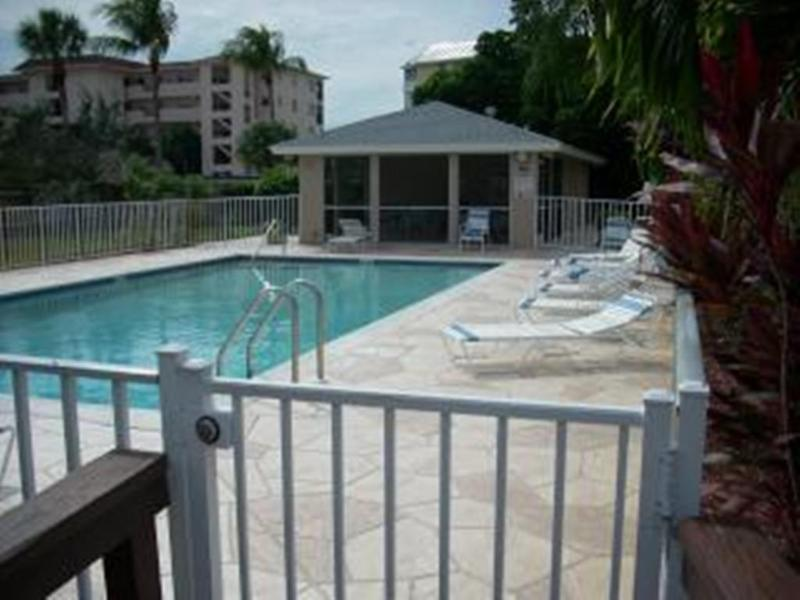 Community Pool - Naples Green at Lely Estates in Naples, Florida - Naples - rentals