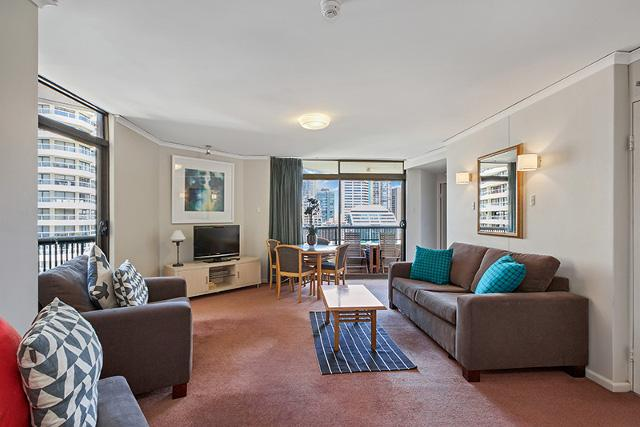 On Top of the Park - Image 1 - Sydney - rentals