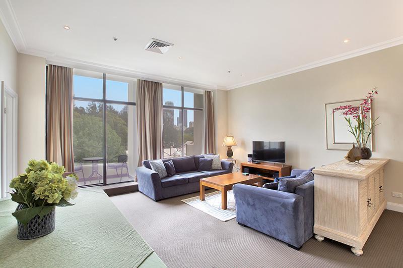 Harbour Fringe Vibrant Apartment - Image 1 - Sydney - rentals