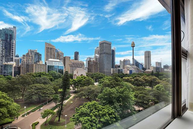 Studio with a View - Image 1 - Sydney - rentals