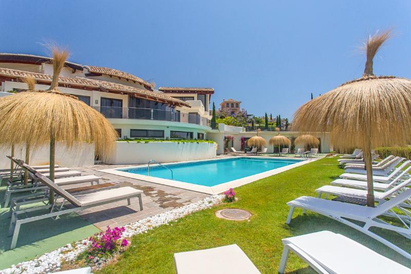 Villa Kano - Image 1 - Benahavis - rentals
