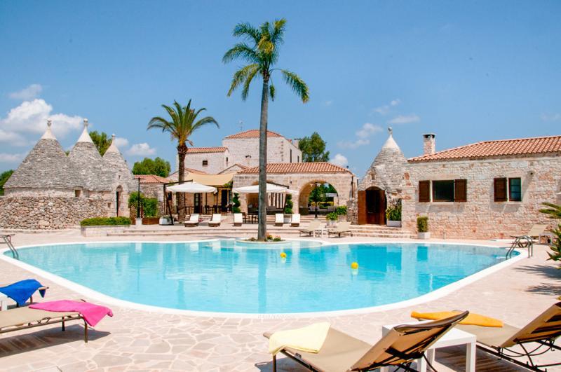 Villa Ciottolo - Image 1 - Ceglie Messapica - rentals