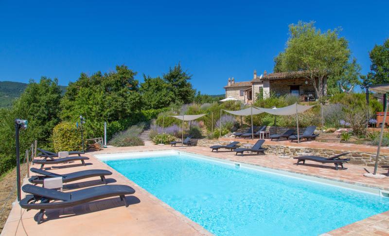 Villa Francis - Image 1 - Perugia - rentals