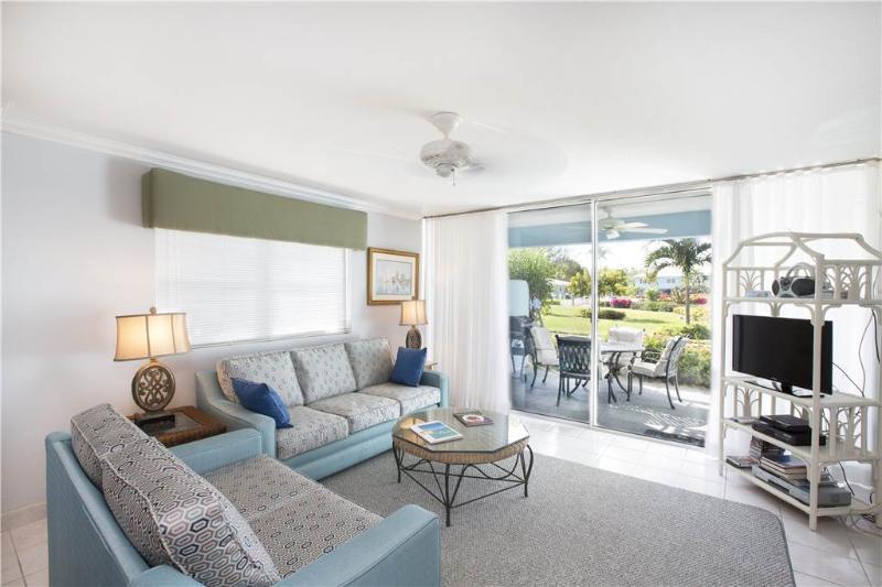 SILVER SANDS-UNIT #38 - Image 1 - Seven Mile Beach - rentals
