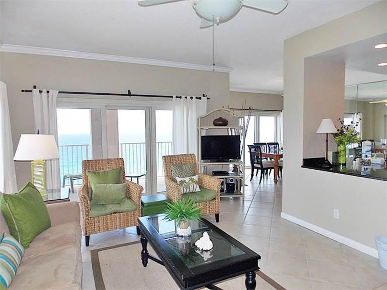 TOPS'L Beach Manor 1207 - Image 1 - World - rentals
