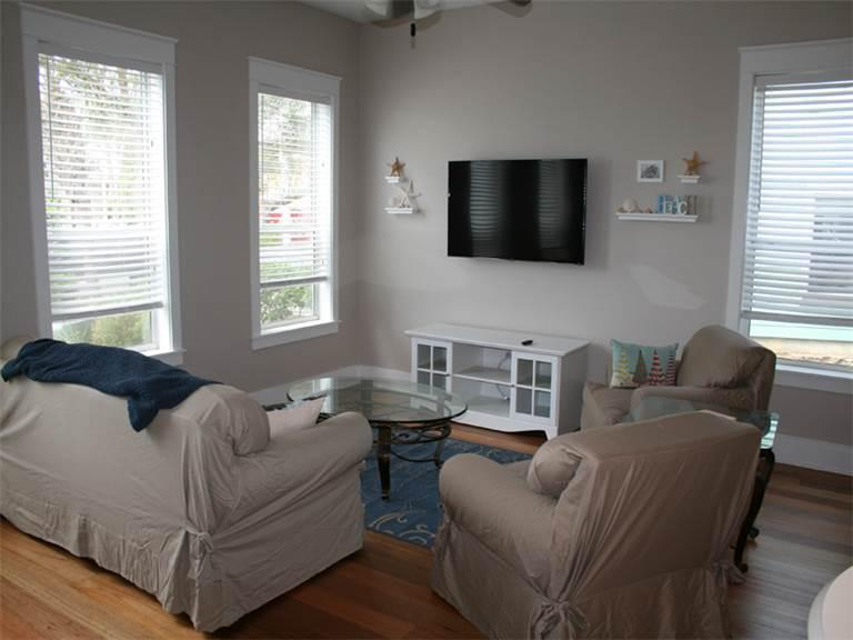 Hideaway on 30A - Image 1 - Seacrest Beach - rentals