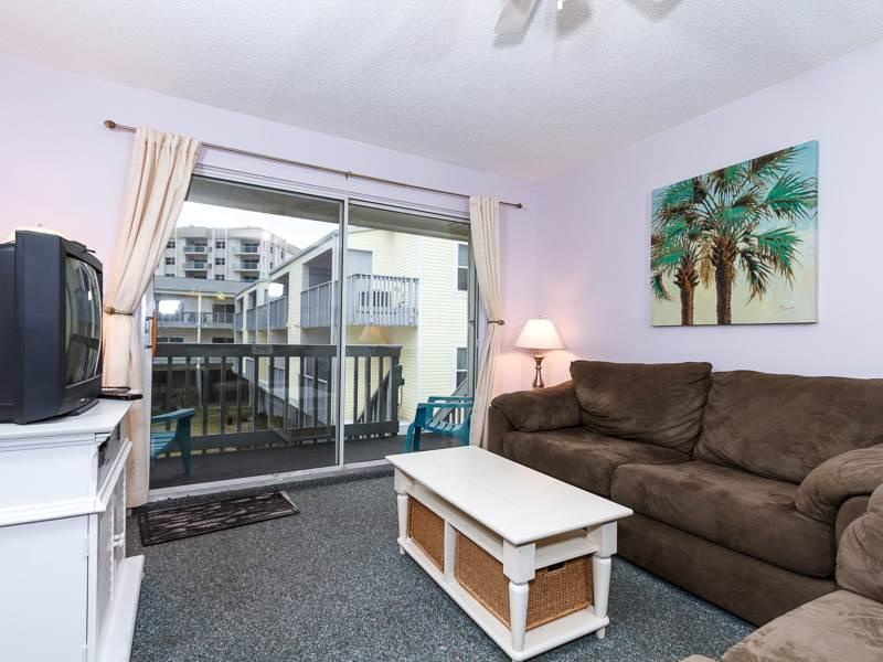 Villas on the Gulf L06 - Image 1 - Pensacola Beach - rentals